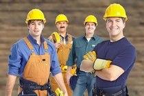 Рабочие профессии
