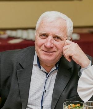 Барсуков Виктор Васильевич