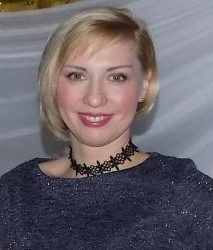 Маас Юлия Сергеевна
