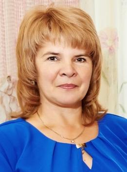 Никкари Наталья Владимировна