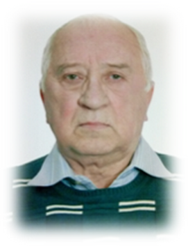 Притчин Александр Николаевич