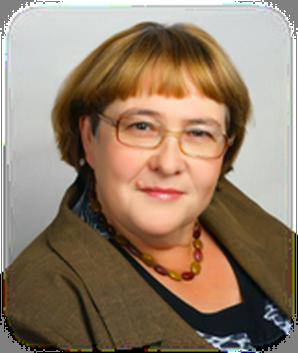 Щербакова Лариса Андреевна