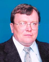 Соколенко Александр Григорьевич