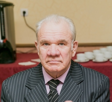 Знаменский Аркадий Константинович